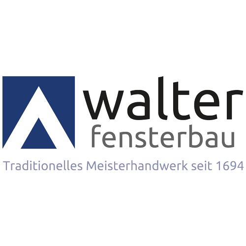 Logo Walter Fensterbau
