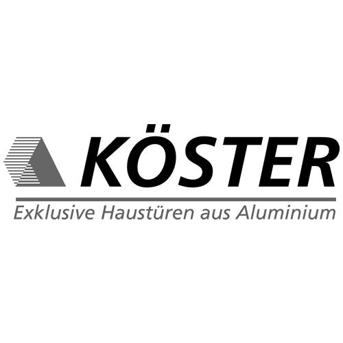 Logo Köster