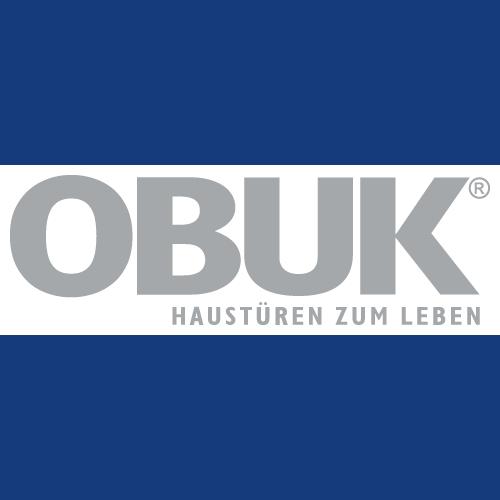 Logo OBUK Haustüren