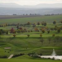 9. Golfturnier 2013 im GC Johannesthal