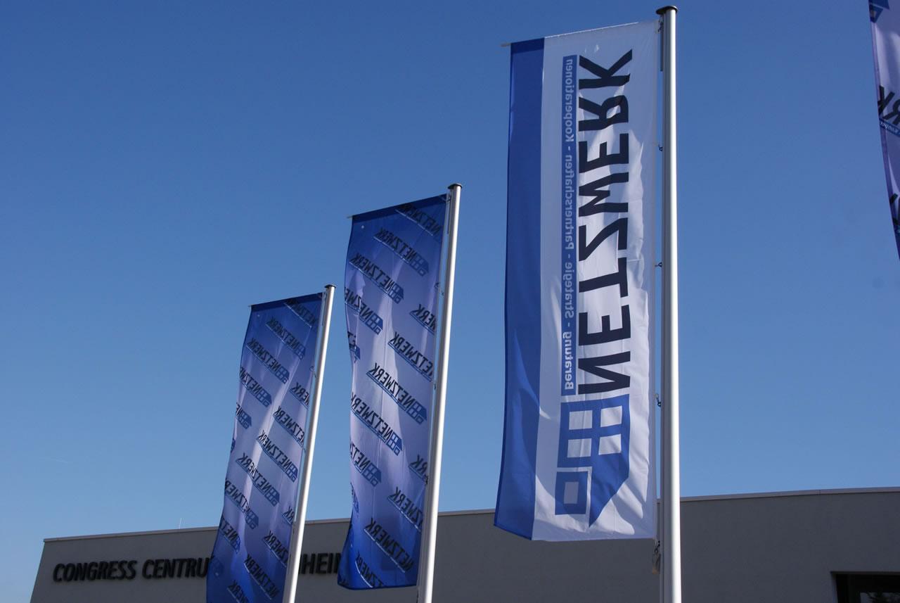 1. NETZWERK PARTNERTAG 2014 im Congress Centrum Heidenheim