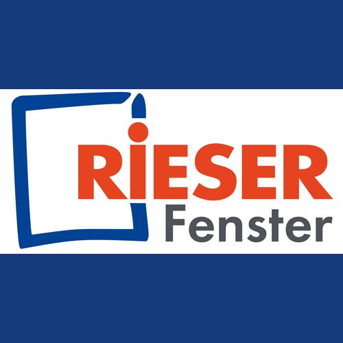 Logo Rieser Fenster