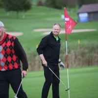 10. Golfturnier 2014 im GC Johannesthal