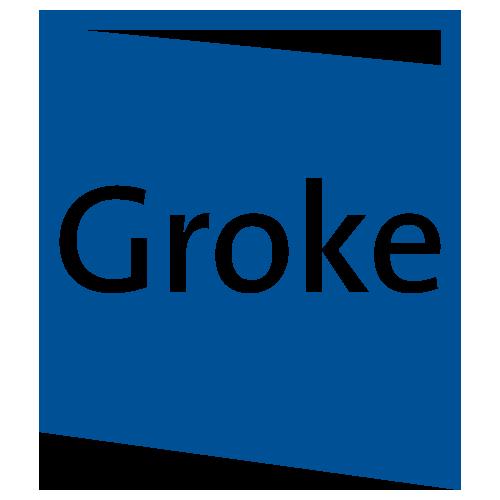 Logo Groke