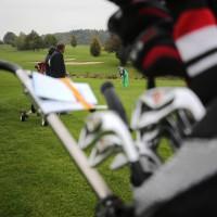 11. Golfturnier 2015 im GC Johannesthal