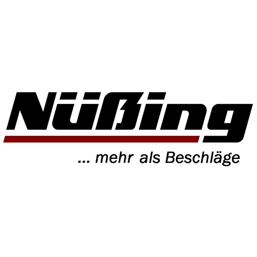Logo Nüßing GmbH