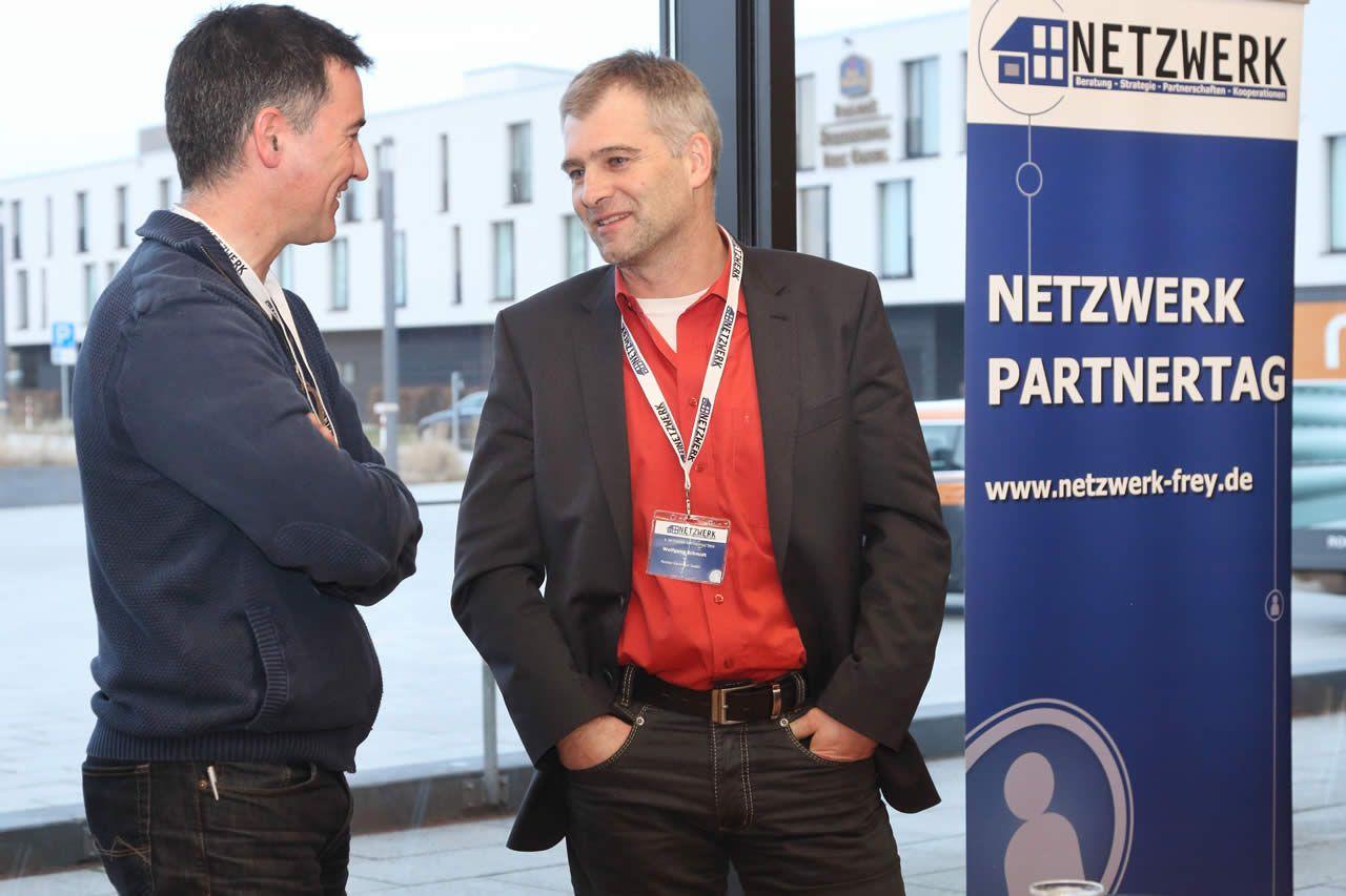 3. NETZWERK Partnertag 2016