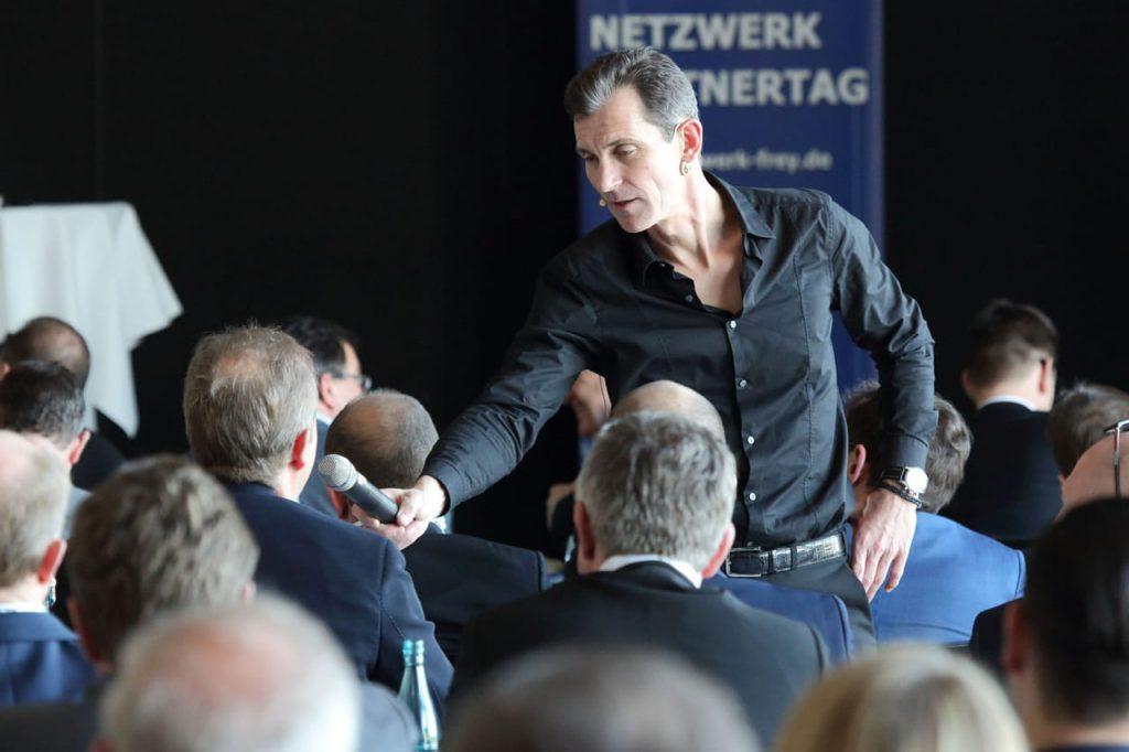 NETZWERK Partnertag 2017
