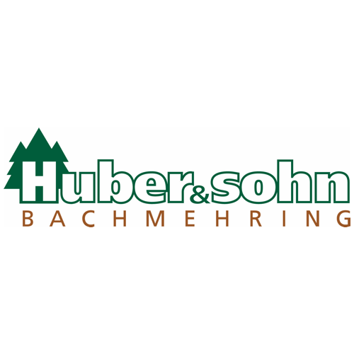 Logo Huber & Sohn