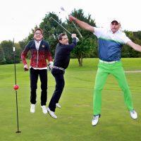 Golfturnier 2017