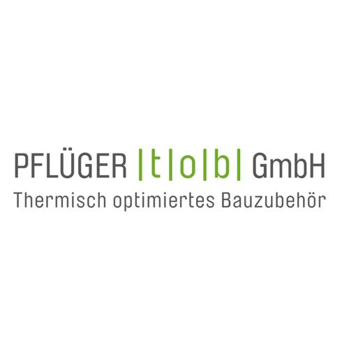 Logo Pflüger TOB