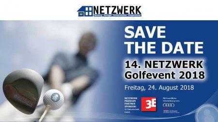 14. NETZWERK Golfevent 2018