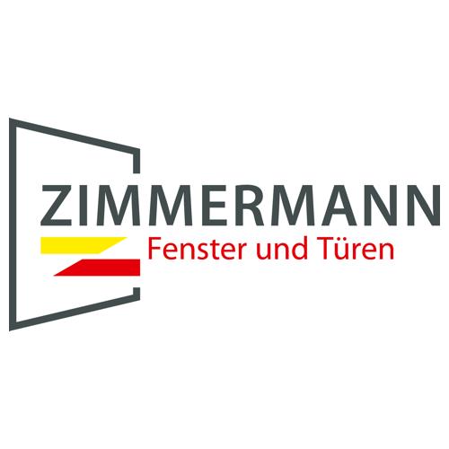 Logo Zimmermann Fenster + Türen