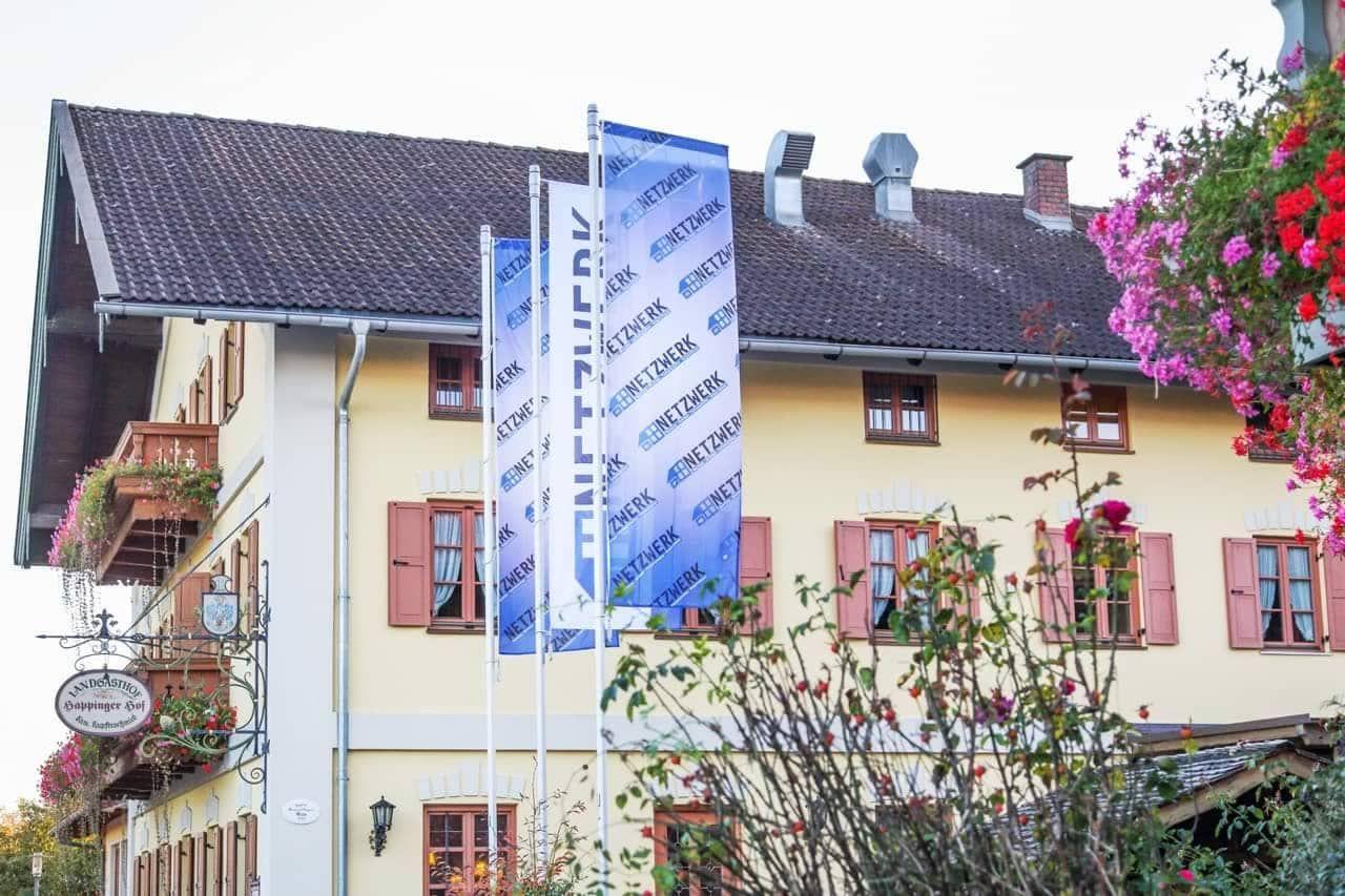 Vorabendtreff Rosenheimer Fenstertage 2018