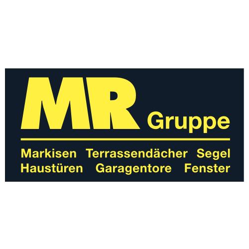 Logo MR Gruppe