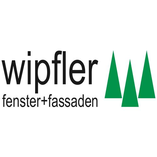Logo: wipfler fenster + fassaden