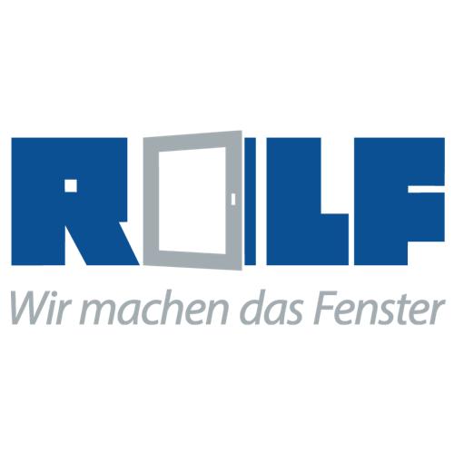 Logo Rolf Fensterbau
