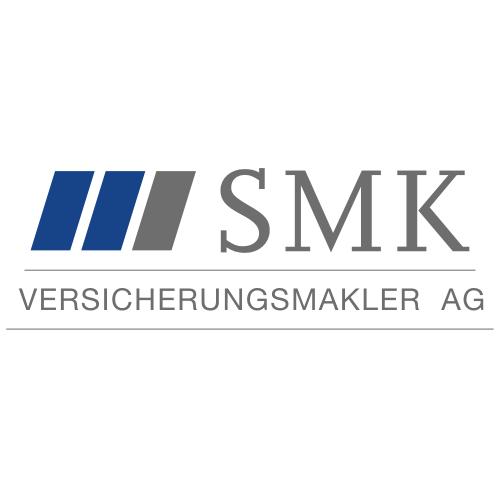 Logo SMK Versicherungsmakler