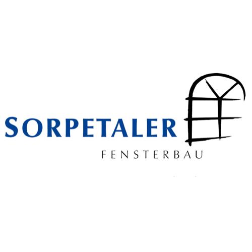 Logo Sorpetaler Fensterbau