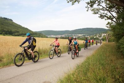 NETZWERK E-Bike-EVENT 2019