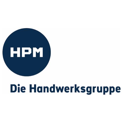 Logo HPM – Die Handwerksgruppe