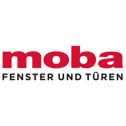 Logo MOBA Fenster + Türen