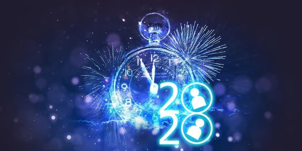 NETZWERK Neujahr