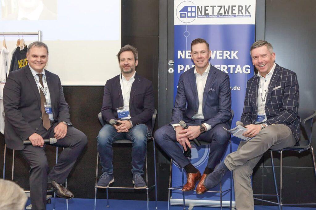 NETZWERK Partnertag 2020
