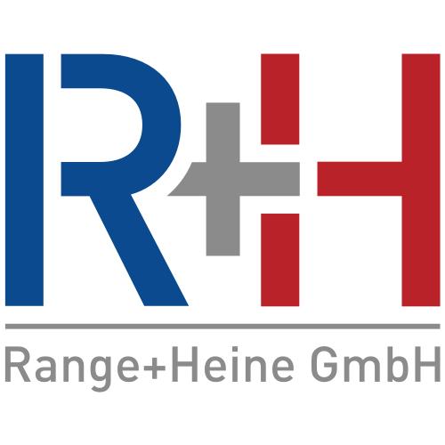 Logo: Range + Heine