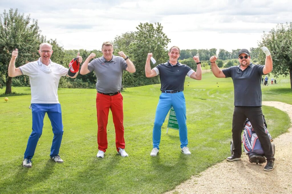 Golfturnier 2020