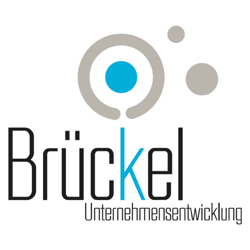 Logo: Brückel Unternehmensentwicklung