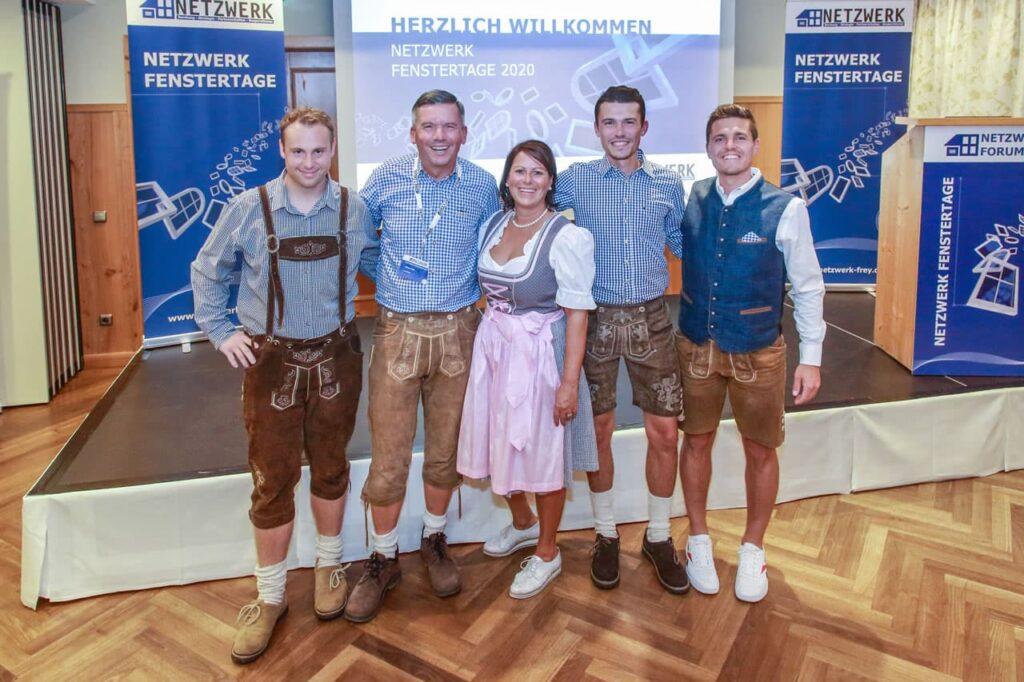 NETZWERK Fenstertage in Rosenheim 2020