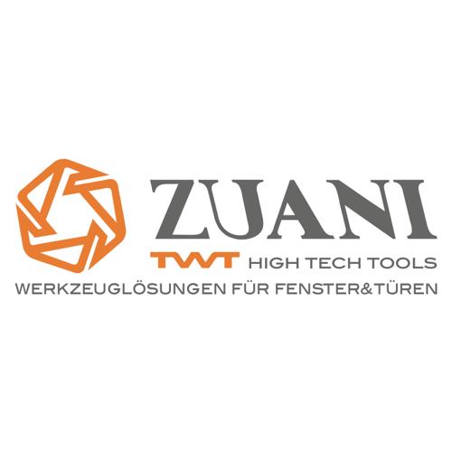 Logo Zuani
