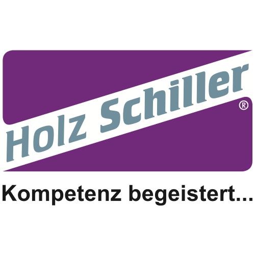 Logo: Holz Schiller