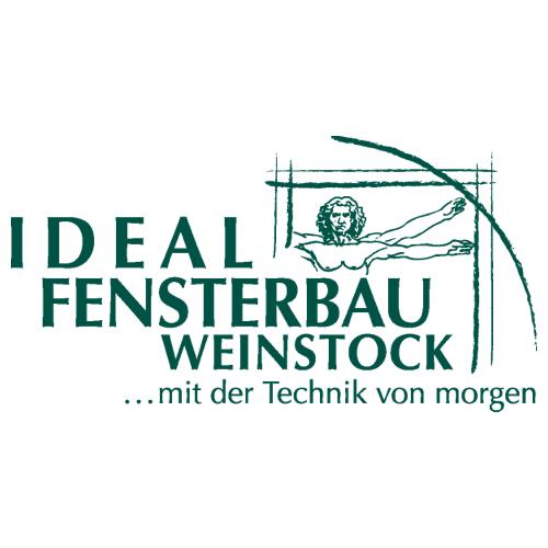 Logo: Ideal Fensterbau Weinstock