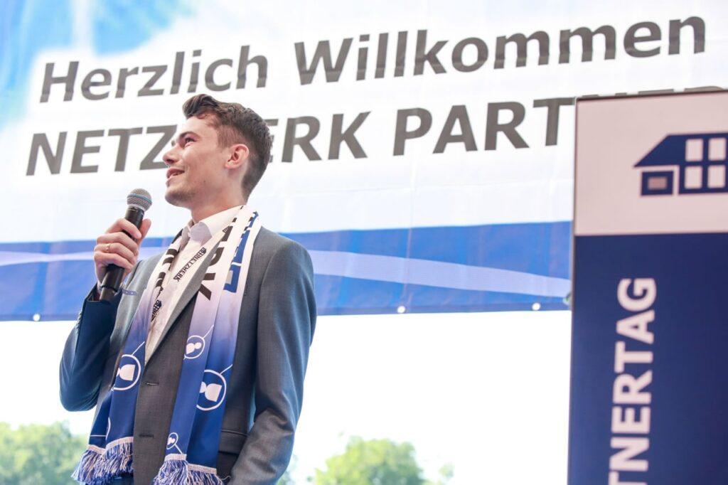 NETZWERK Partnertag 2021